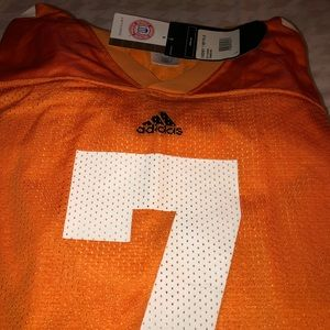 Kenny Chesney Tennessee Jersey